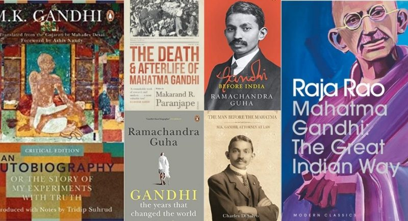 A fabled life: our reading list for this Gandhi Jayanti