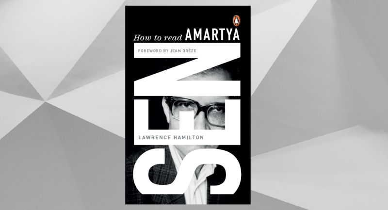 An introduction to reading Amartya Sen