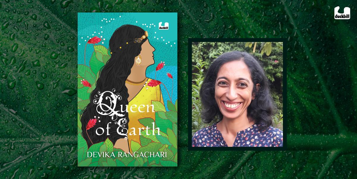 Devika Rangachari: On research, favourite books and potatoes