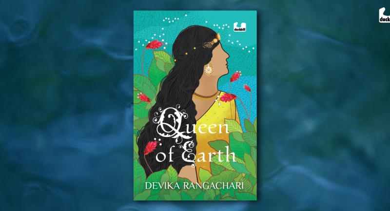 A queen in an unfamiliar kingdom
