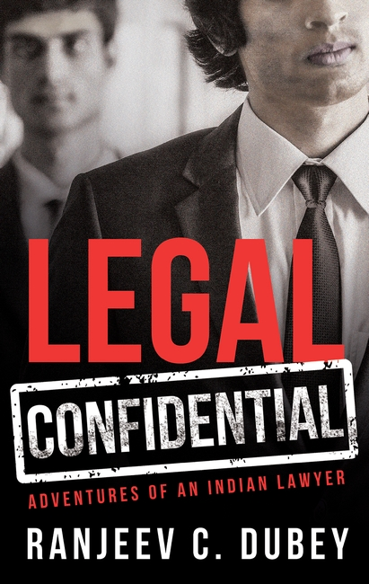 Legal Confidential