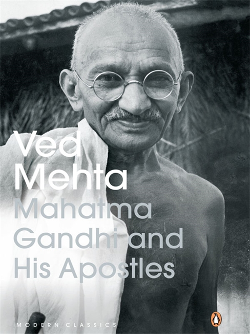 Mahatma Gandhi And His Apostles