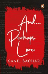 front cover of And...Perhaps Love