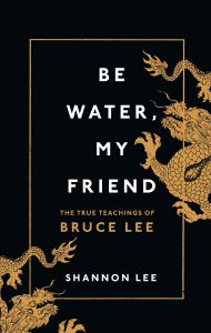 front cover of Be Water, My Friend