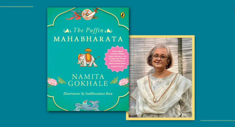 The enduring Indian epic: Namita Gokhale on her favourite characters from the Mahabharata