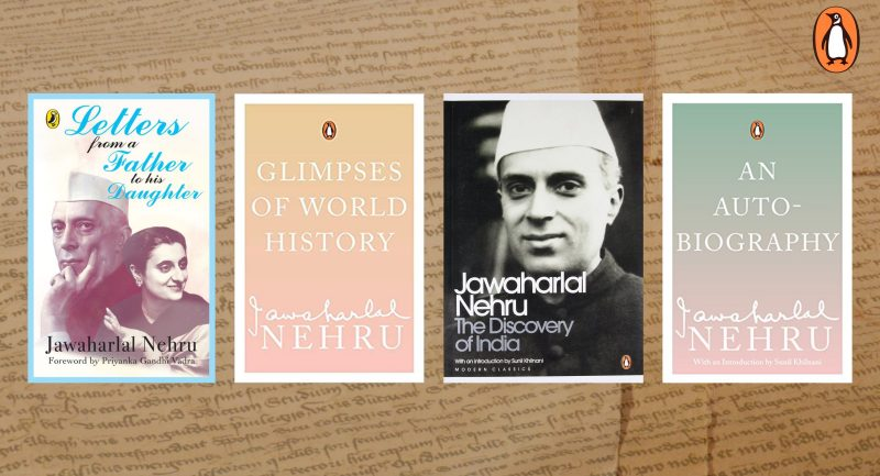 Jawaharlal Nehru: A life in words