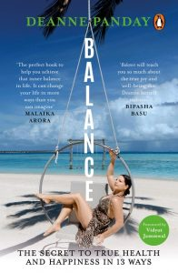 front cover of Balance