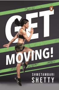 front cover Get Moving