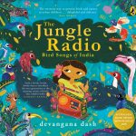 front cover The Jungle Radio