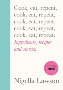 front cover of Cook, Eat, Repeat