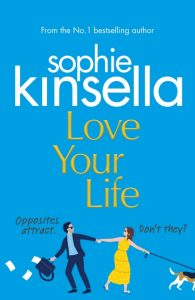 front cover of Love Your Life