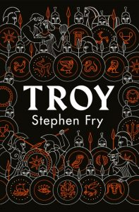 front cover of Troy
