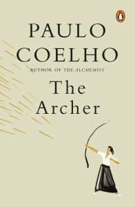 front cover of The Archer