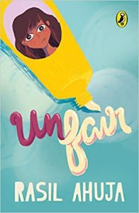 Front cover of Unfair