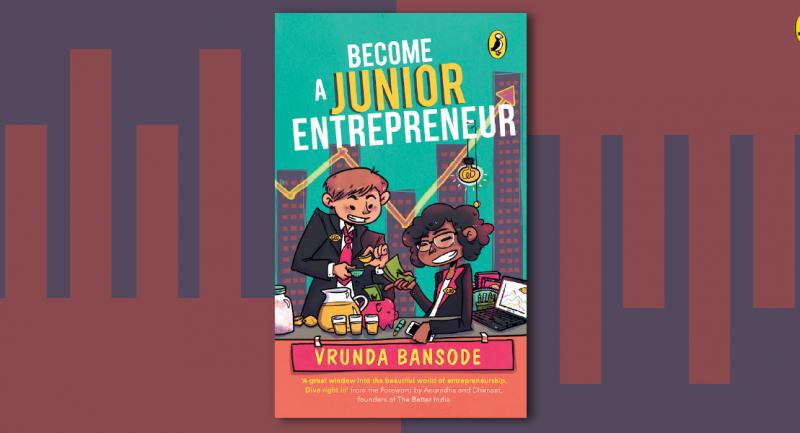 How to convert an idea into a venture; Become A Junior Entrepreneur