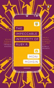 Front Cover Ruby R