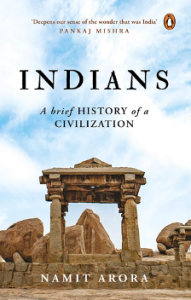 Front cover of Indians: A Brief History of a Civilization