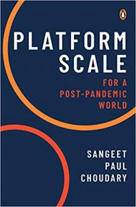 front cover of Platform Scale