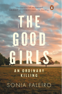 Front cover of The Good Girls