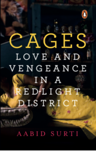 Front cover of Cages