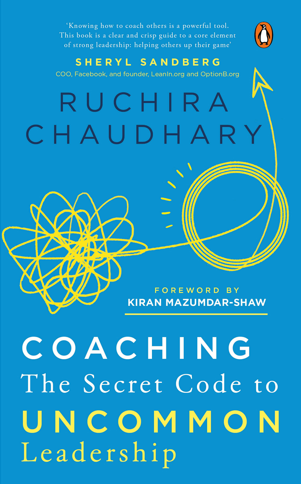 Coaching: The Secret Code to Uncommon Leadership