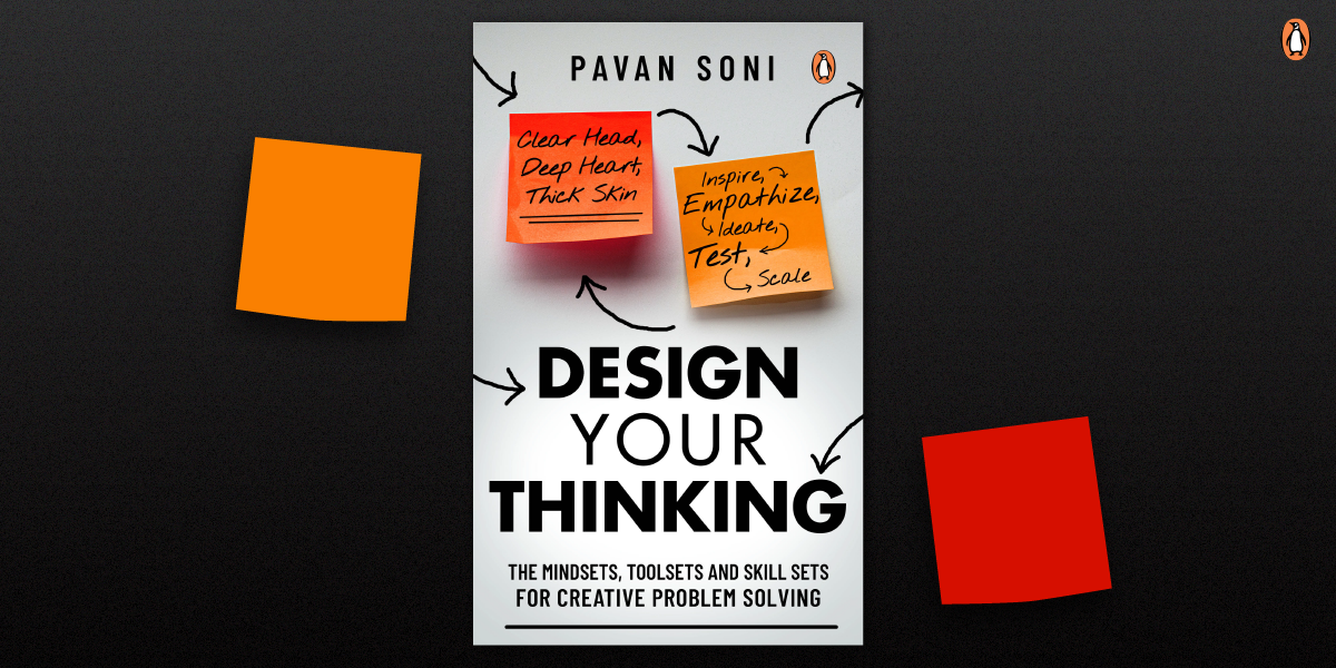 Why design thinking is need of the hour?