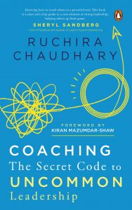 front cover of Coaching
