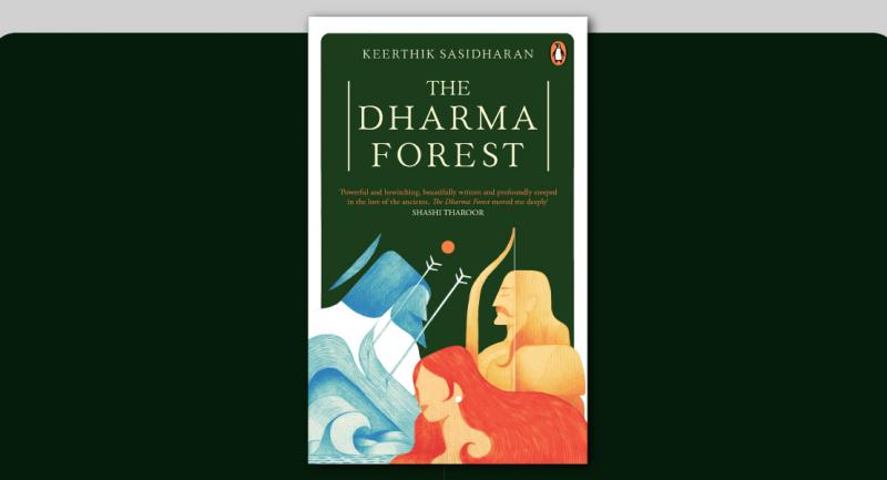 Lord Krishna's fatal encounter with the hunter Jara