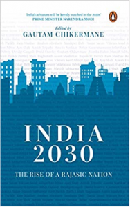 Front cover of India 2030