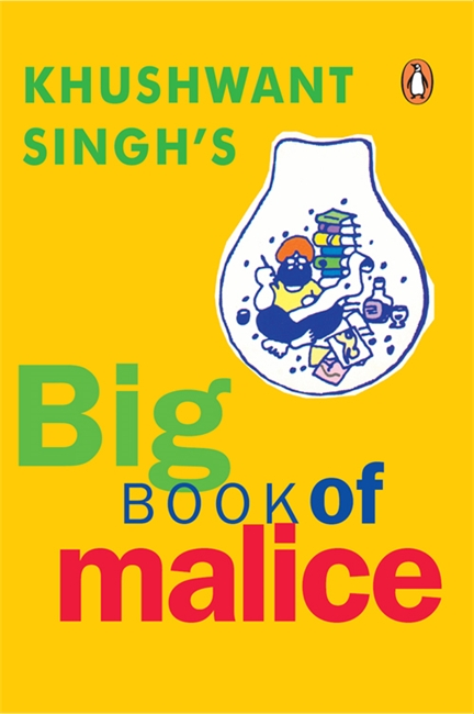 Big Book Of Malice