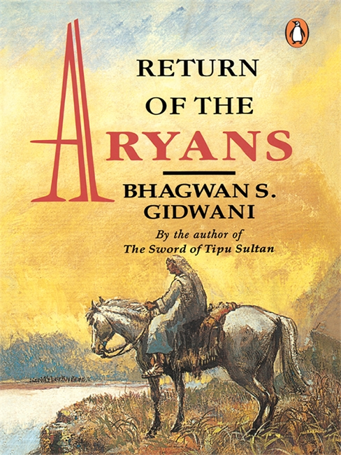 Return Of The Aryans