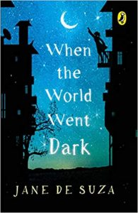 front cover of When the World Went Dark