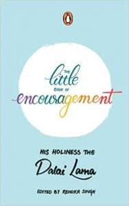 front cover of The Little Book of Encouragement