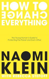 front cover How To Change Everything