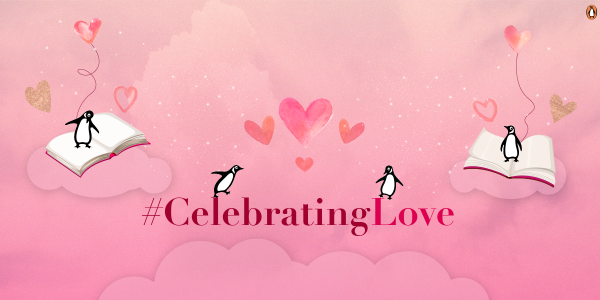 The literature of love and longing: Books to sweep you away this Valentine's Day!