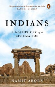 Front cover of INDIANS