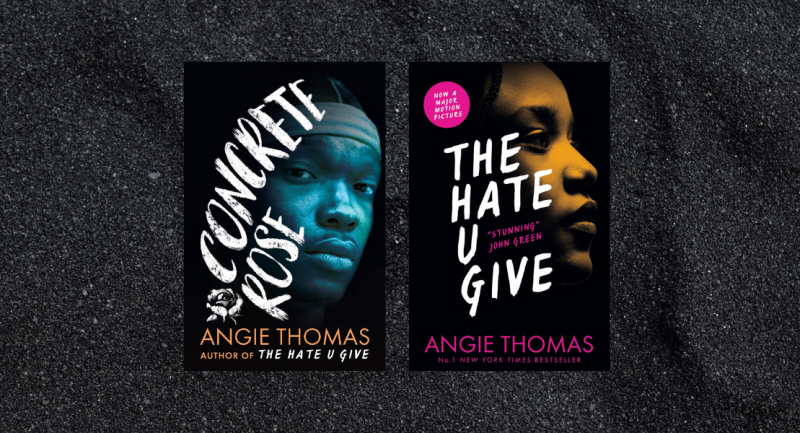 Angie Thomas' books are important lessons on race, friendship and grief