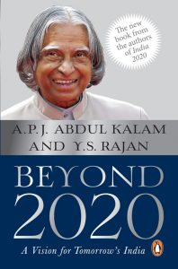 front cover Beyond 2020