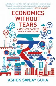 front cover Economics Without Tears