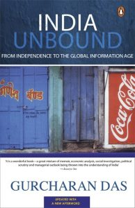 front cover India Unbound