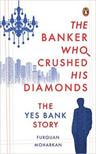 Front Cover The Banker Who Crushed His Diamonds