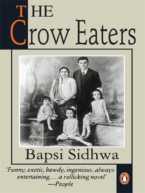 The Crow Eaters