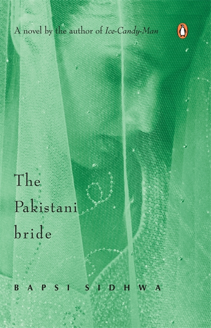 The Pakistani Bride