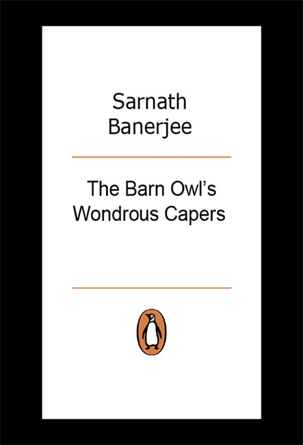 The Barn Owl's Wondrous Capers