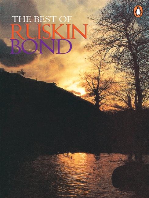 The Best Of Ruskin Bond