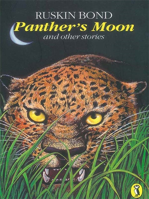 Panther's Moon & Other Stories