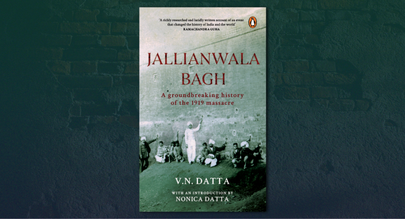 Jallianwala Bagh and the 102 years of its history