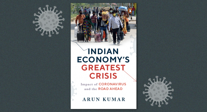 The macro and micro of a pandemic economy