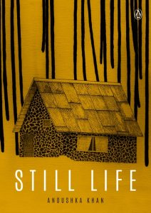 Front cover of Still Life