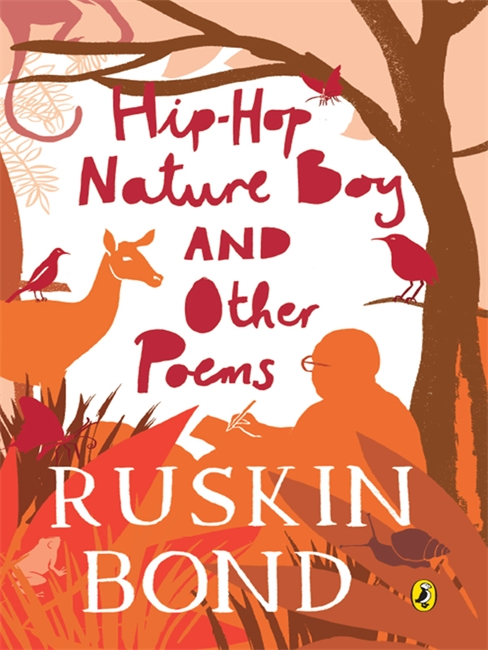 Hiphop Nature Boy And Other Poems